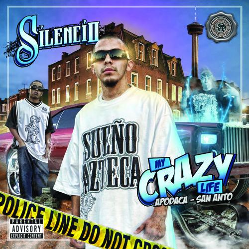 Silencio420's avatar