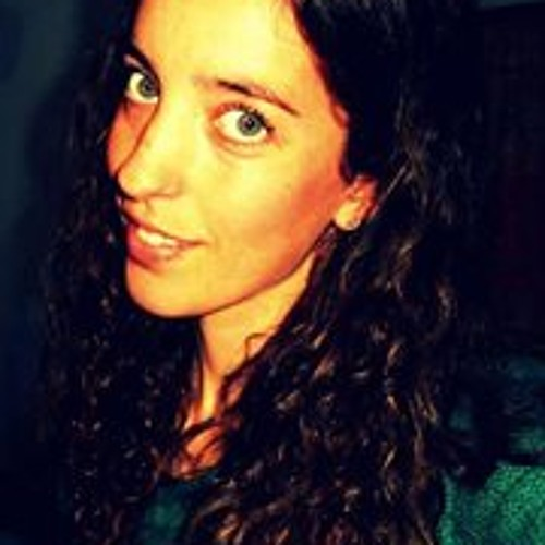 Daniela DaRosa's avatar