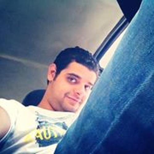Ahmed Reda 47's avatar