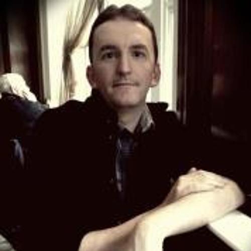 Stuart Grubb's avatar