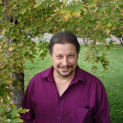 """Bruce """"Doc"""" Liebowitz's avatar"""