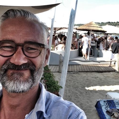 Hans van Dijk '58's avatar