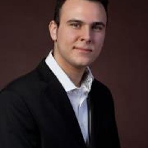 Dave R. Kekesi's avatar