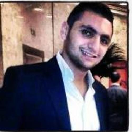 Fadi Samer Saba's avatar