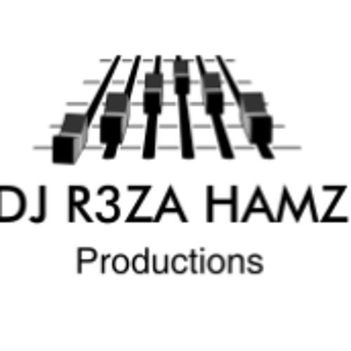 DJ R3ZA HAMZ's avatar