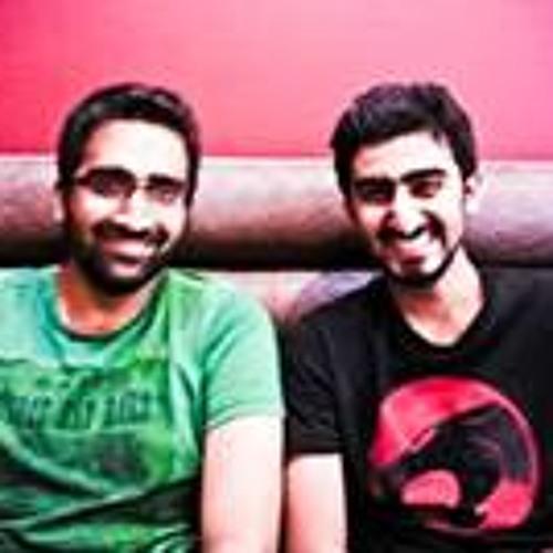 Junaid Rao 1's avatar