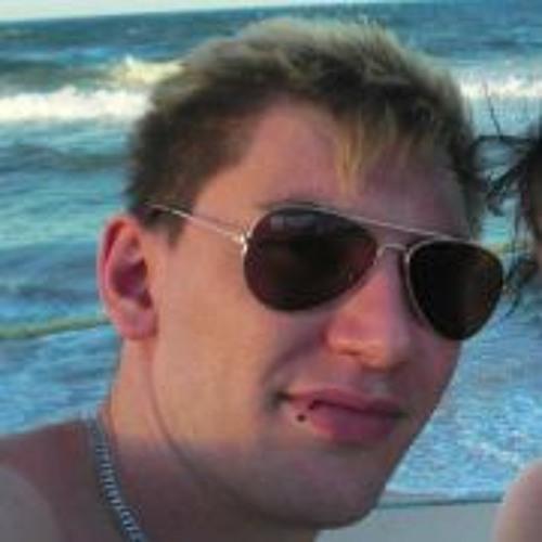 Mathias Osburg's avatar