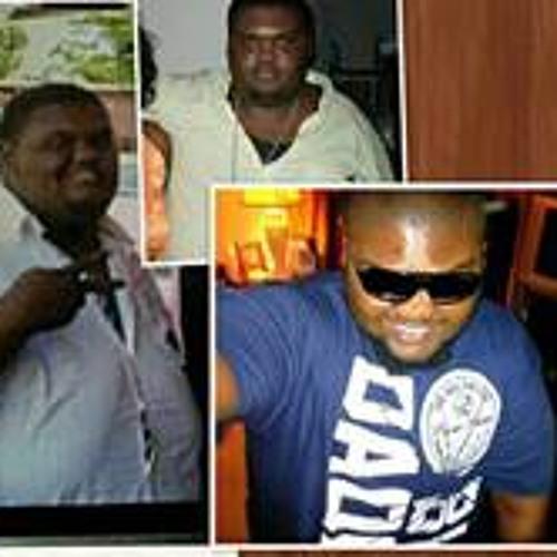 Saul Mapou Jonka's avatar