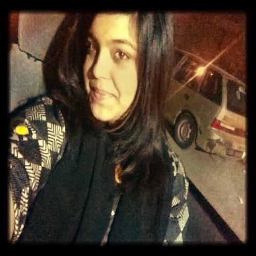 Sabrina Humayun's avatar