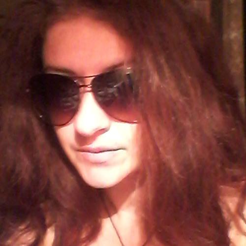 Nusya Kengurevich's avatar