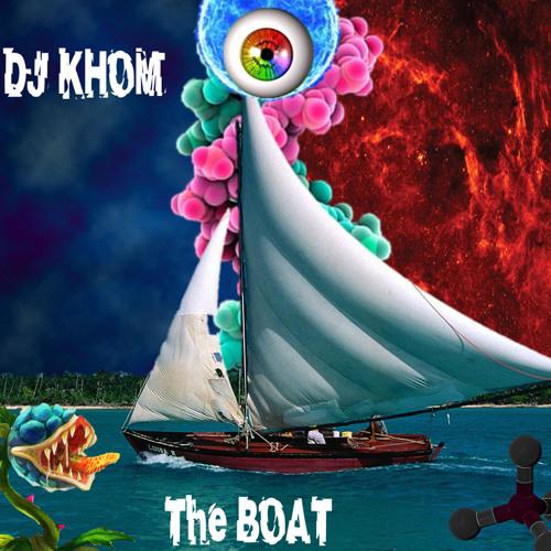 Dj Khom's avatar