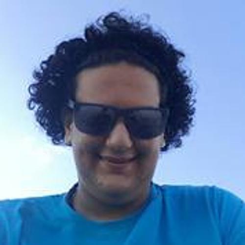 Amr El Mahdii's avatar