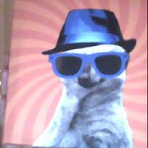 Alex Pickersgill's avatar