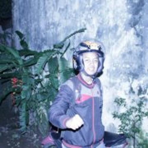 Farizky Rahadyan Putra's avatar