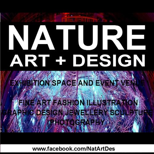 Nature: Art + Design's avatar
