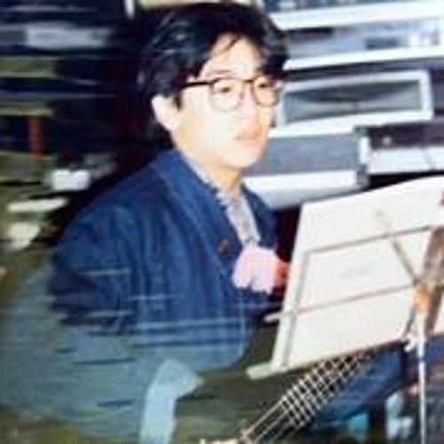 Masataka Tsutaya's avatar