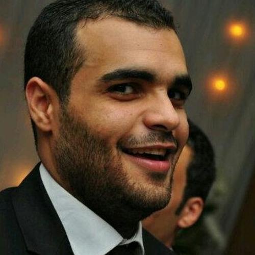 Ahmed ghoniem's avatar