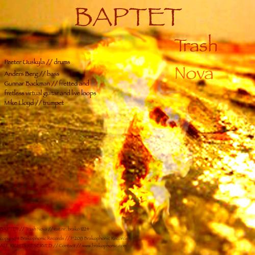 Baptet's avatar