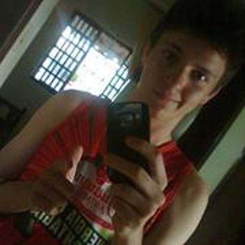 Laucio Junior's avatar