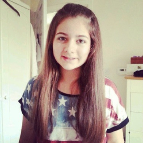 AbigailShelley's avatar
