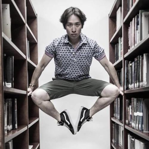 DJ The.J's avatar