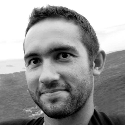 Chris Spurr's avatar
