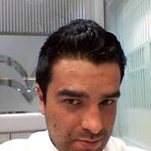 Oscar Barquero Bonilla's avatar