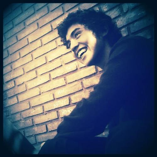 Lucas Ortega 3's avatar