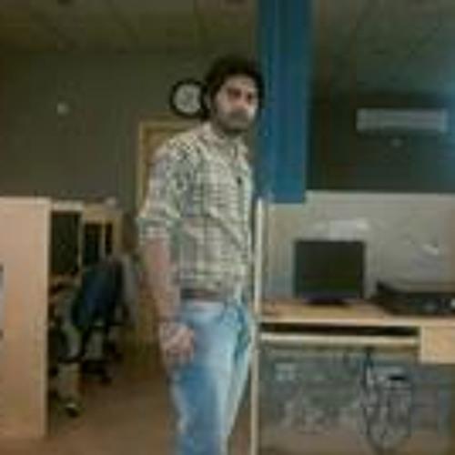 Muhammad Amir Ali's avatar