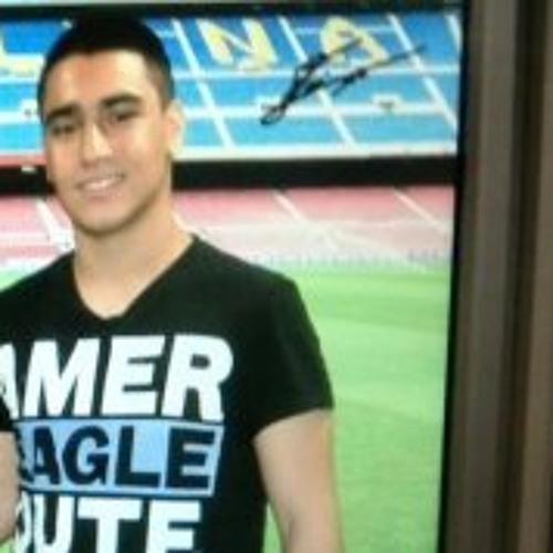 Assaf Lotan's avatar