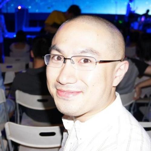 Knight Zhang's avatar