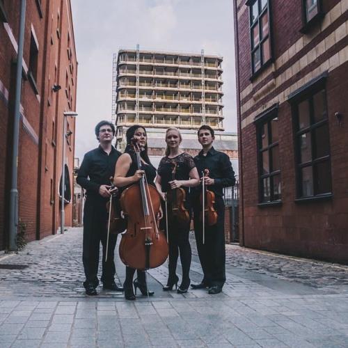 Manchester String Quartet's avatar