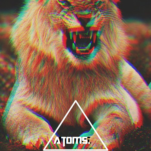 Atoms!'s avatar