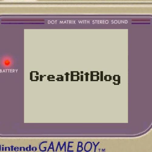 GreatBitBlog's avatar