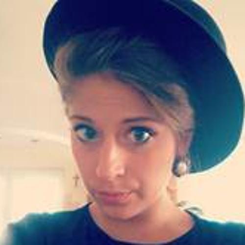 Zuzanna Radzimirska's avatar