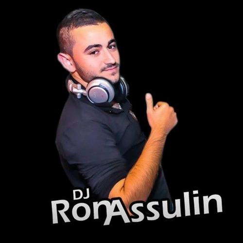 Dj Ron Assulin's avatar