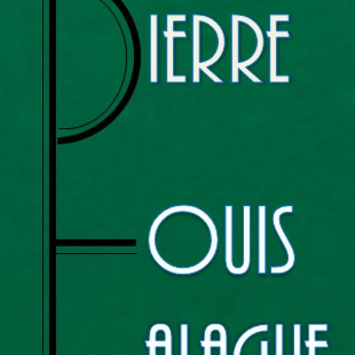 Pierre-Louis Lalaguë's avatar