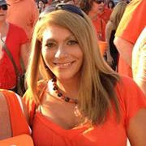 Laura Guthrie Martin's avatar
