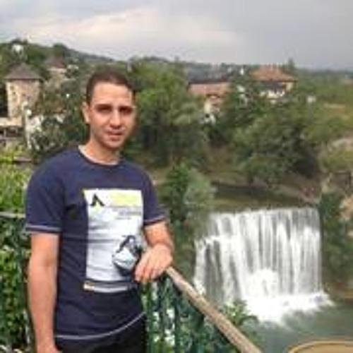 Ayman Gaber's avatar