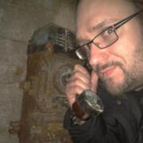 Marcin Torbiel's avatar