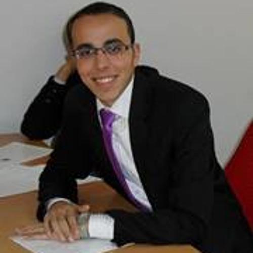 Moataz Mohsen's avatar