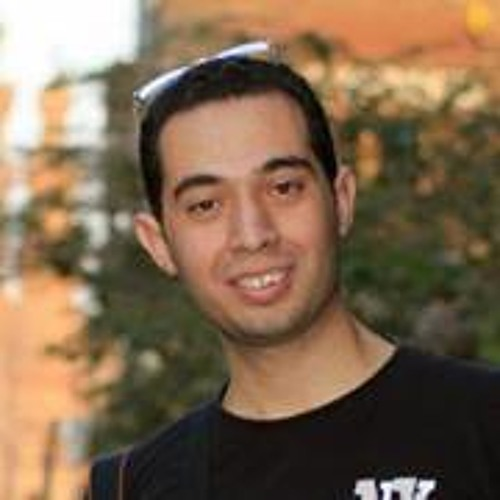 Mohamed Youssry Taha's avatar