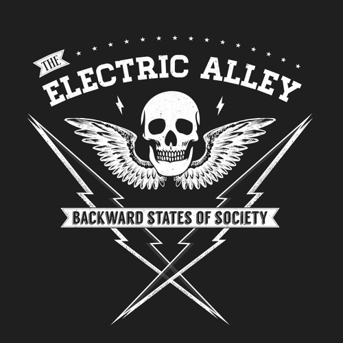 The Electric Alley's avatar