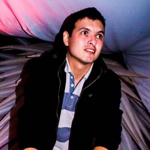 THE DJ CLOWN's avatar