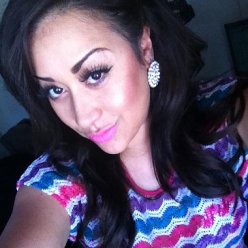 Nvs Selena Marie's avatar
