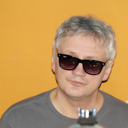 Alexey V. Murashov's avatar