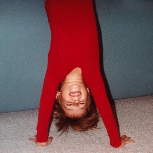 R.L. Kelly --> Rachel Levy's avatar