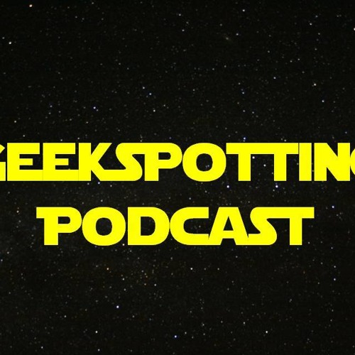 Geekspotting's avatar