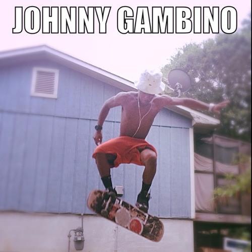 JOHNNY GAMBIN00's avatar