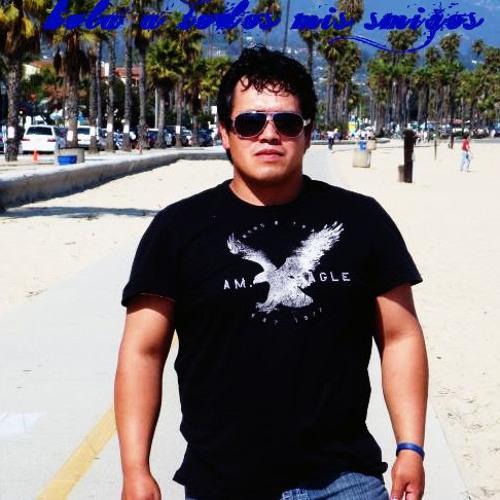 Enrryque Jimenez's avatar